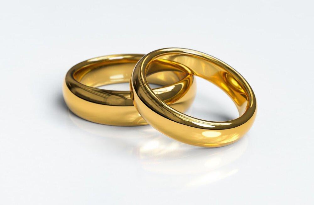 Plokiahela tehnoloogia leiab juba kasutust abieludokumentides