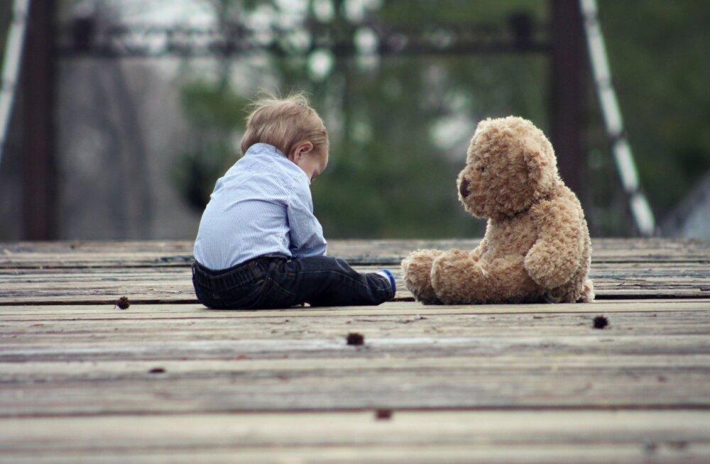 Millised omadused peavad olema perel, kes soovib lapsendada?