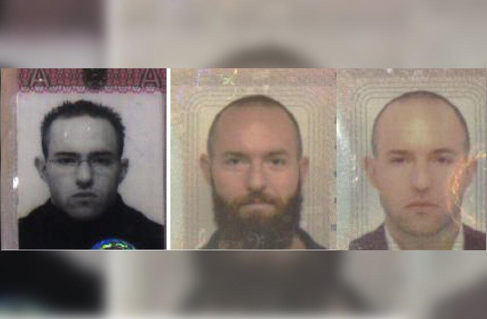 Bellingcat: один из самых разыскиваемых преступников в мире сбежал в Белоруссию через Таллинн