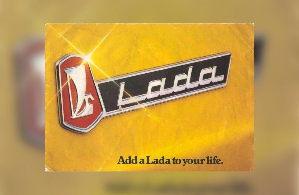 Tühja elu lubas täita Lada