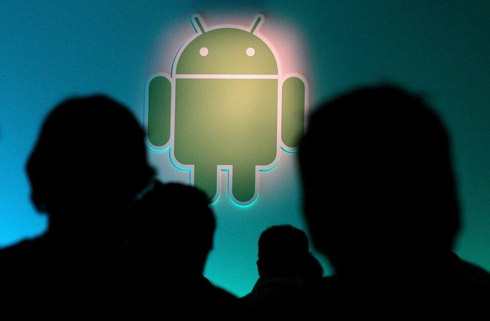 Hea küsimus: miks Androidi-nutiseade ei taha korraga enam opsüsteemi uuendada?