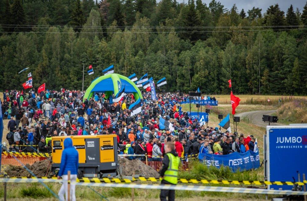 Soome MM-ralli 2019