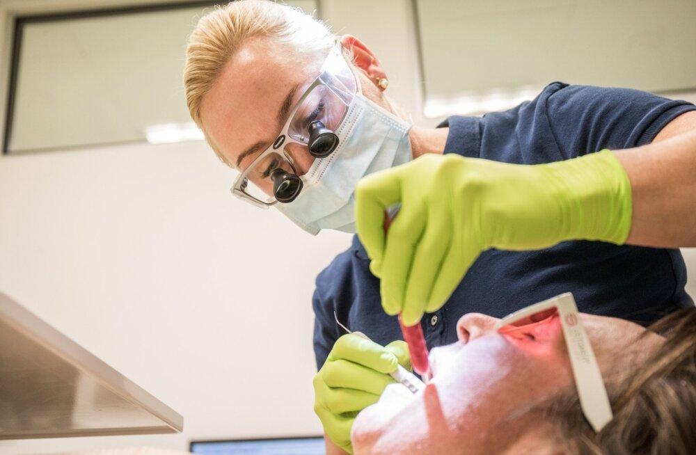 d465c5311c2 PUUST JA PUNASEKS | Kes ja kuidas saab kasutada hambaravihüvitist ...