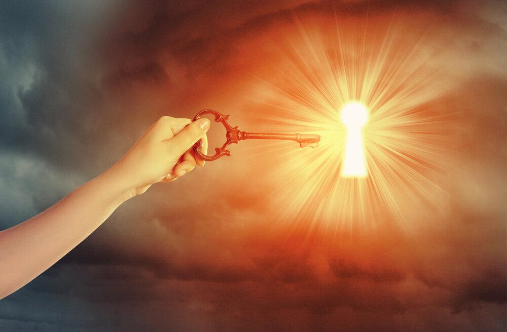 Ava end uuele: võta muutusi kui seiklust
