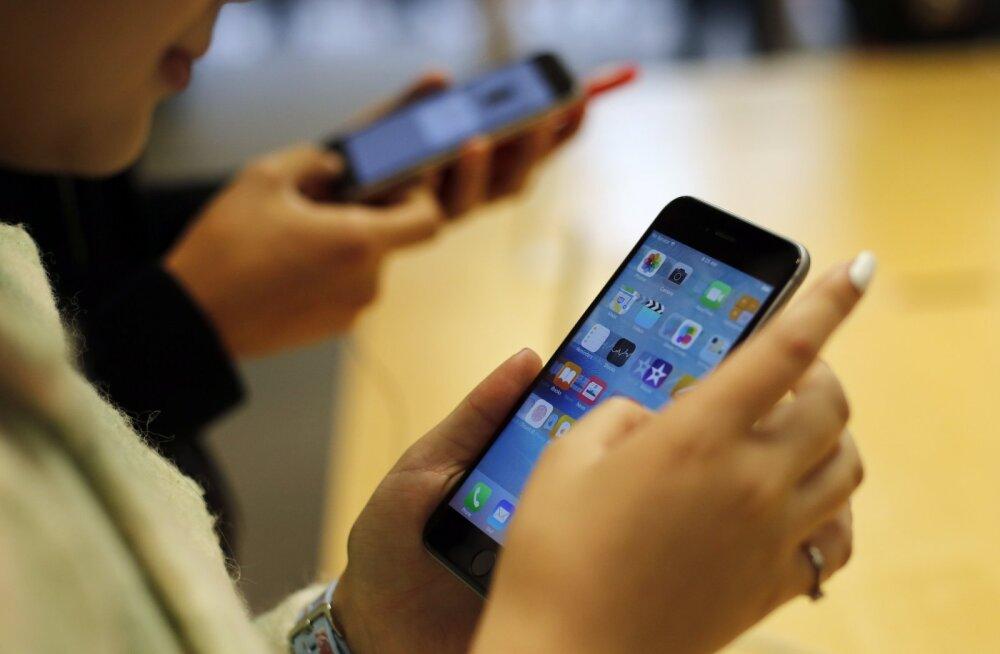 Nädala skandaal: Apple muutis iPhone'i koledaks. Apple'i tippjuht Tim Cook selgitab, miks