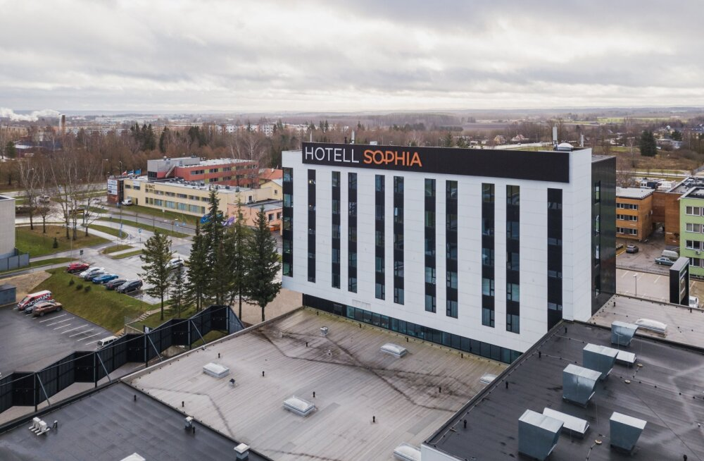 Hotell Sophia