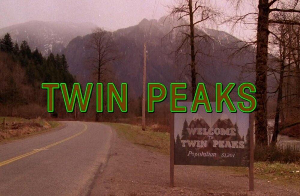"""Kõik, mida peaks teadma enne, kui asud """"Twin Peaksi"""" uut hooaega vaatama"""
