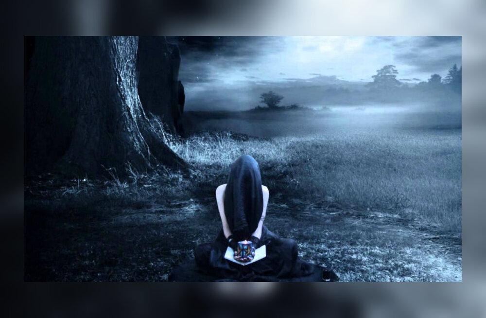 Võimas spirituaalne transformatsioon: 7 tunnust, et sa võid kogeda hinge pimedat ööd