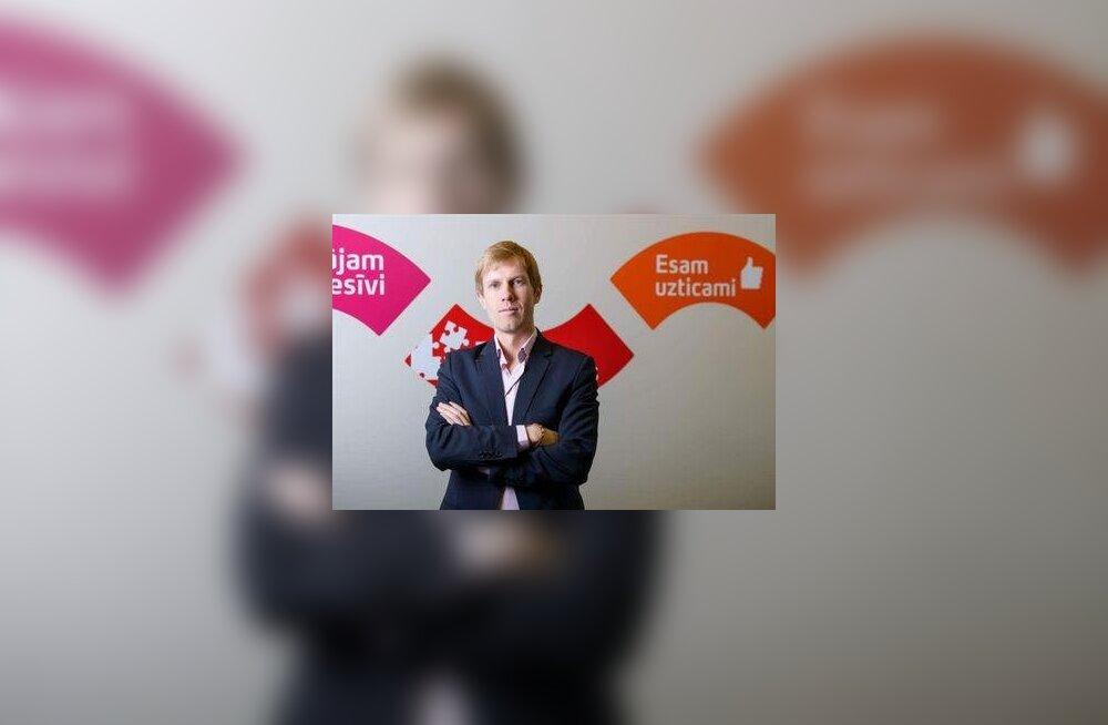 Eesti Post leidis uue juhatuse esimehe ettevõtte seest