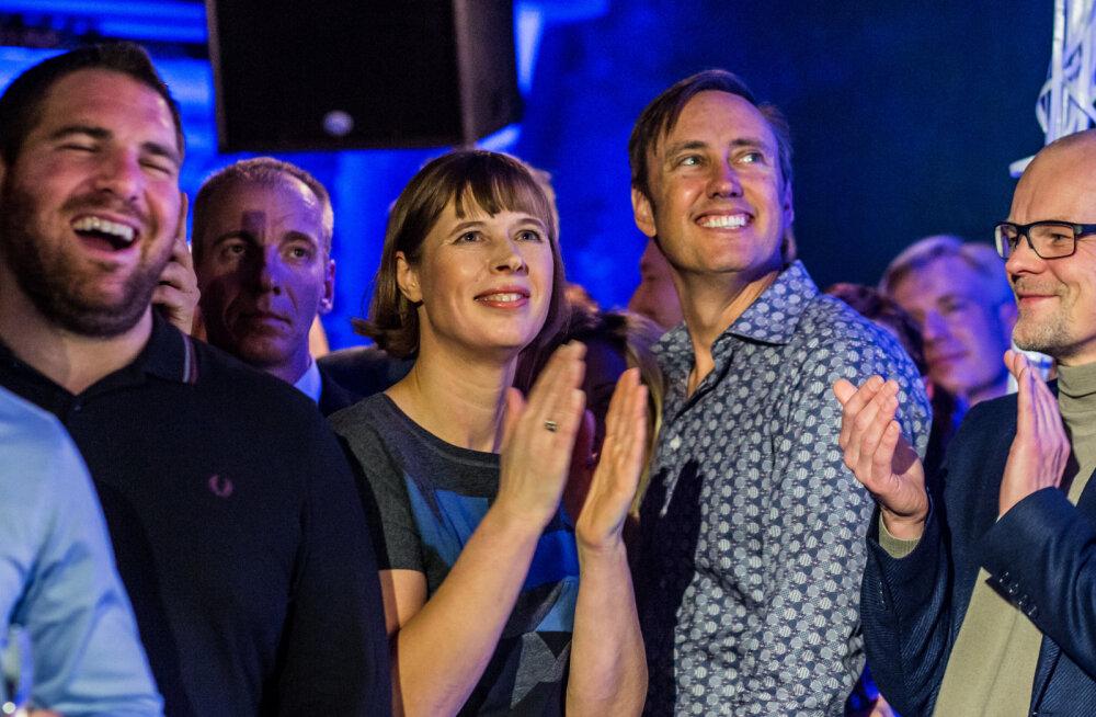 UHKE VÄRK: Tänavuse Tallinn Music Weeki konverentsi avab president Kersti Kaljulaid