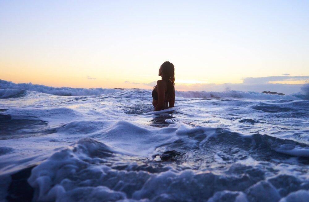 Päikesemärgid: Neitsi on kõige enam reaalsusega seotud ja seetõttu ka reaalsuse surve all elav märk