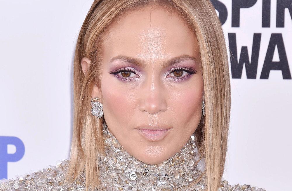Jennifer Lopezi endine kallim suri raske südamehaiguse tagajärjel vaid 51-aastasena