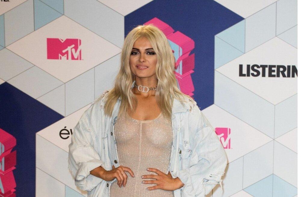 Superstaar Bebe Rexha astub üles tänavusel Weekend Festival Balticul