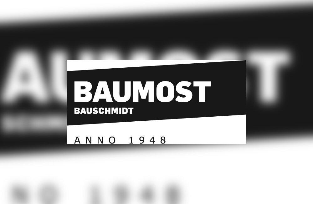 Baumosti logo