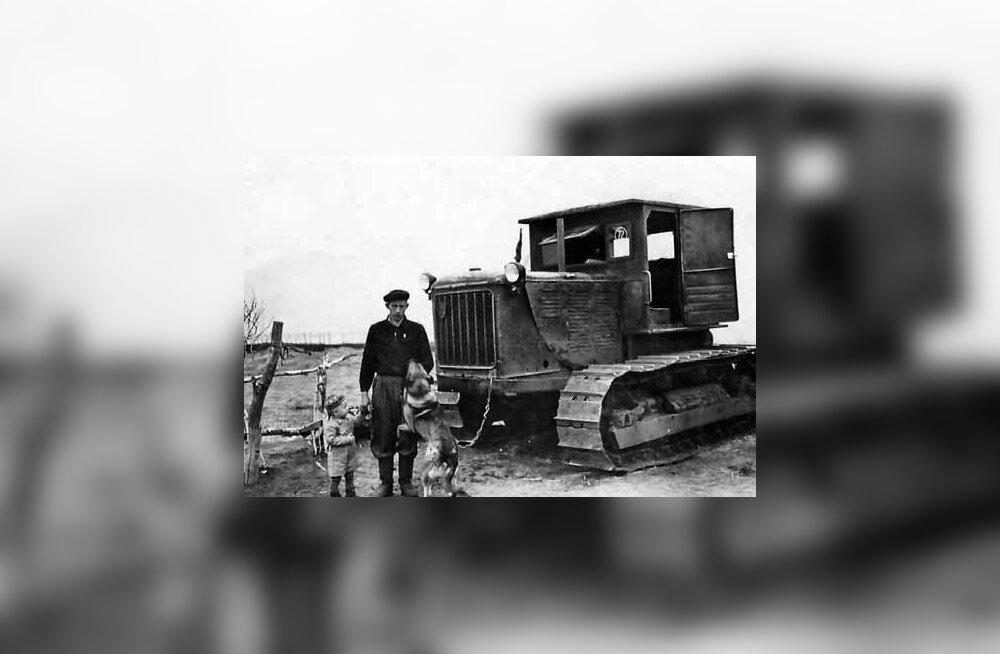 Elu Siberis: töökoja liigud, Jossifi surm ja kodumaale tagasipöördujad