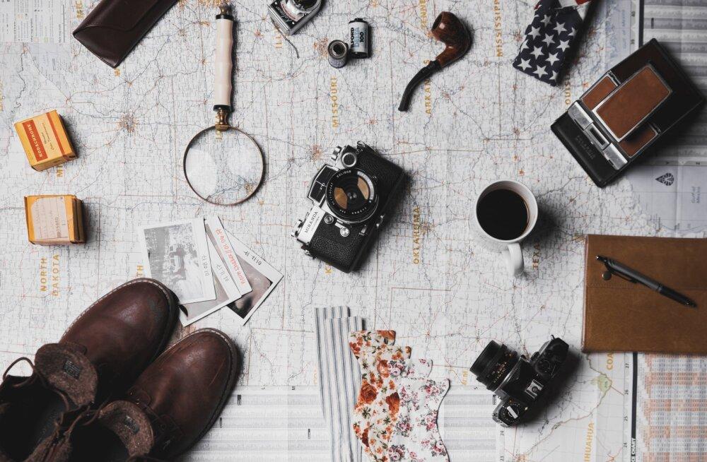 VEAD REISIMISEL | Vaata, mida teha, et reis kulgeks hästi