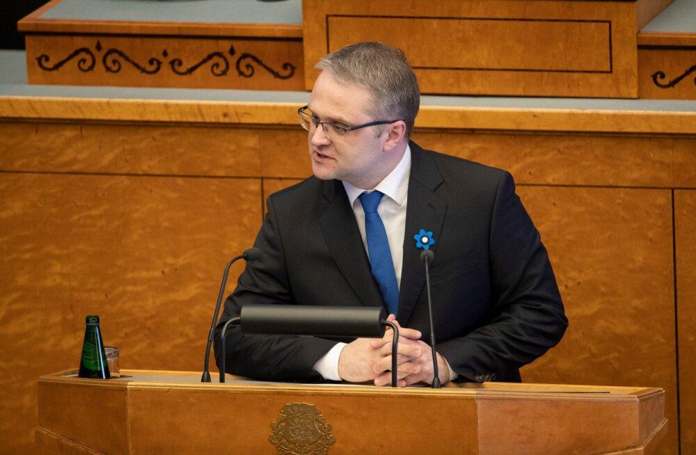 Riigikontroll: EASi ja välisministeeriumi omavaheline konkureerimine ei toeta äridiplomaatia arengut