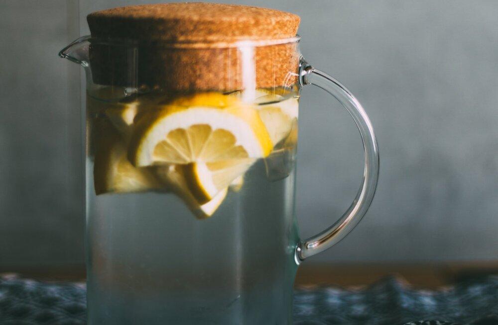 Jook, mis aitab vabaneda liigsest kaalust, liigese tursetest ja valudest