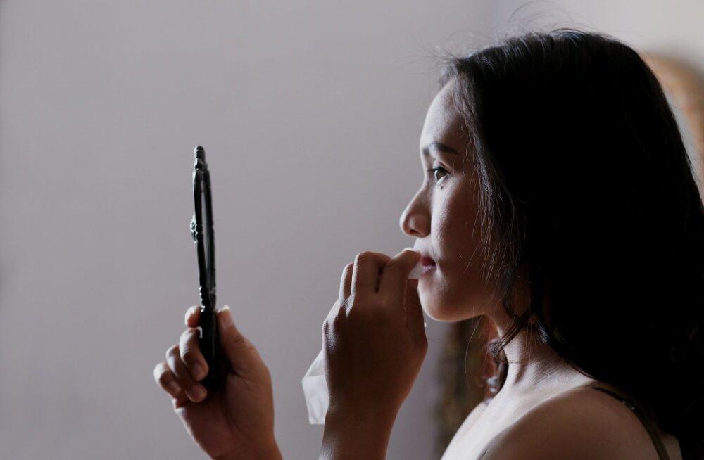 Kas kallis näokreem on nahale parem kui odavam?