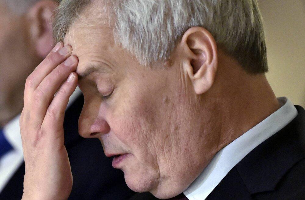 Soome postitüli tõttu astus tagasi minister, opositsioon nõuab ka peaminister Rinne tagasiastumist