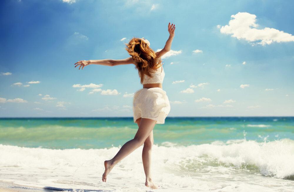 Lihtsa ja õnneliku elu valem: 20 mõtet, mida alati meeles hoida