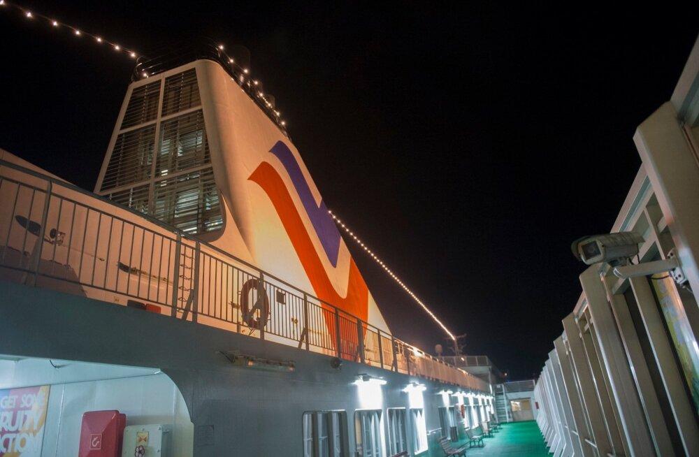 Romantika, Tallink