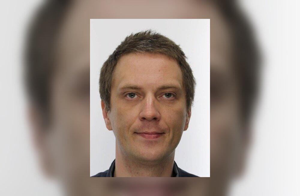 Politsei otsib 39-aastast kadunud Kristjan Meelist, kes lahkus oma kodust Raasikul
