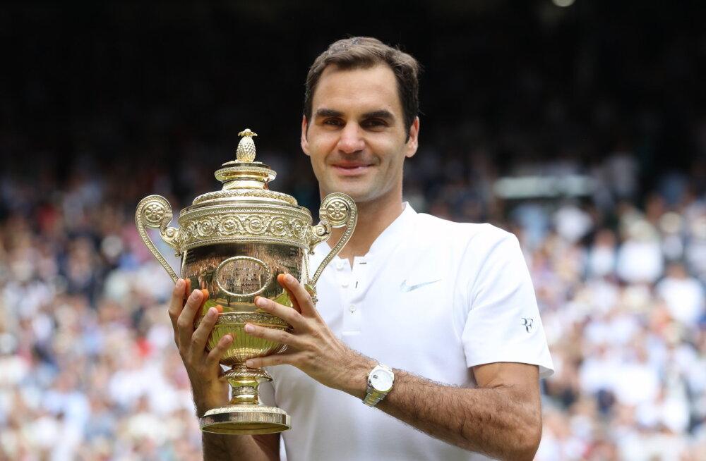 Skandaal! Wimbledonis toimunud kolme matši kahtlustatakse kihlveopettuses