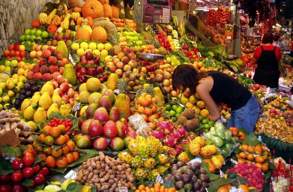 8 vilja tomatist mangoni: kuidas leida maitsvaimad?