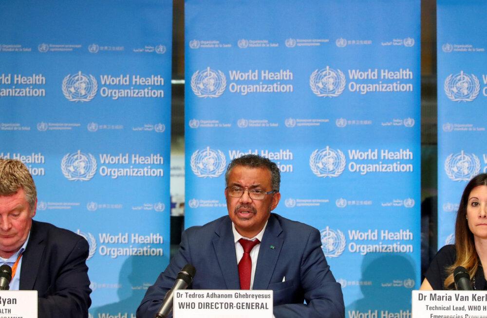"""""""У нас нет ни инструментов, ни вакцины, не терапии"""". ВОЗ созывает глобальный форум по изучению нового коронавируса"""