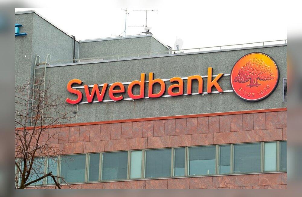 Parimaks pangandusteoks valiti Swedbanki rahaplaneerija