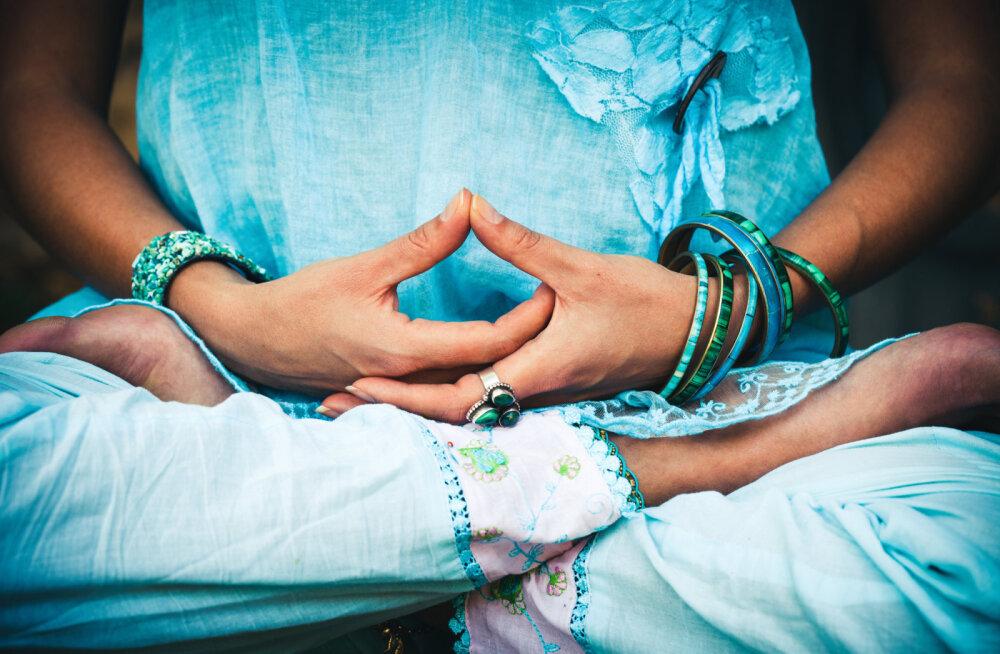 10 lihtsat nippi parema vaimse tervise saavutamiseks