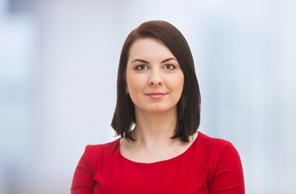 Valeria Kiisk
