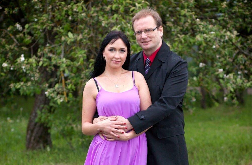Sven Soiver jäi beebiga koju: esimesed kaks päeva mõtlesin, kuidas last hoida, et ta katki ei läheks