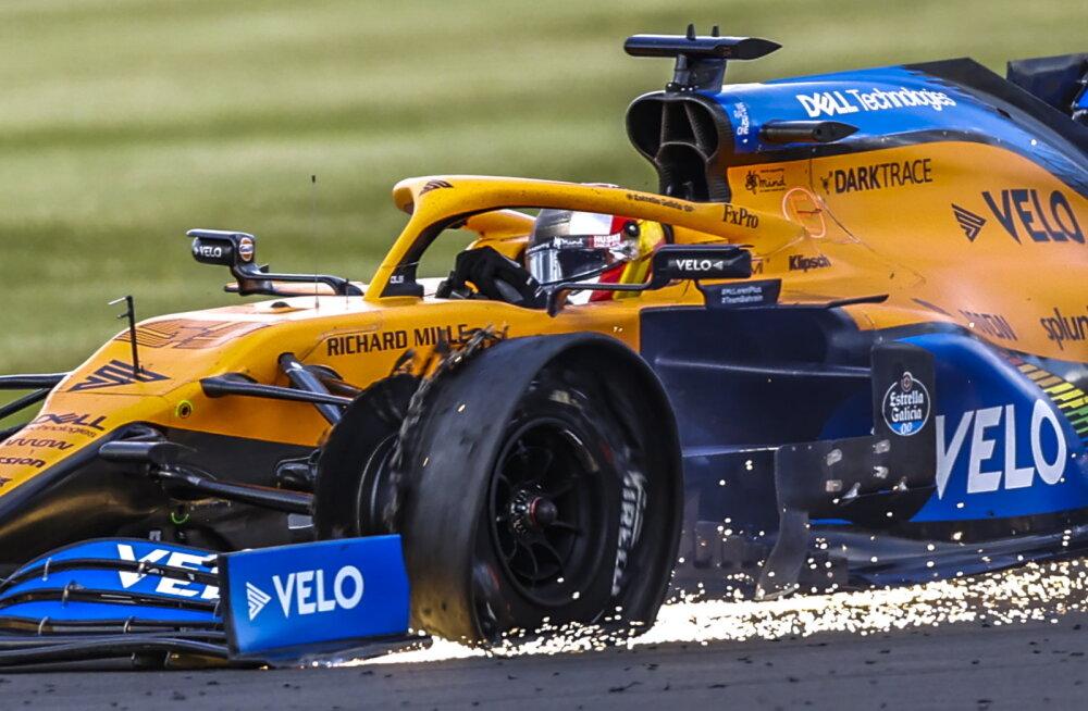 Suurbritannia GP rehvimüsteerium lahendatud. Pirelli pesi enda käed puhtaks, süüdi olid tiimid ise