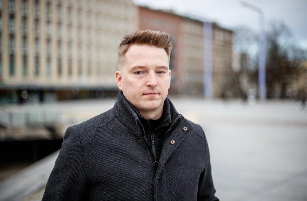 Marek Lindmaa