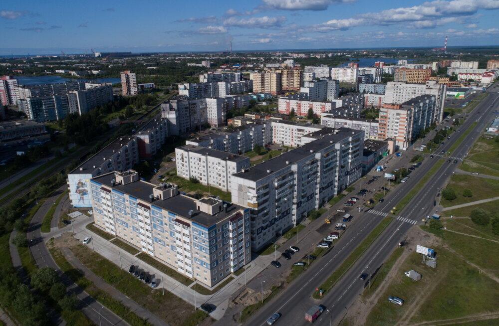 """""""Они не опасны для вас, работайте"""": врачи больницы в Архангельске не знали, что пациенты были облучены"""