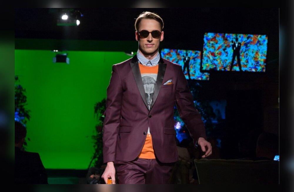 FOTOD: kevadine meestemood julgustab sind rohkem värve kandma!