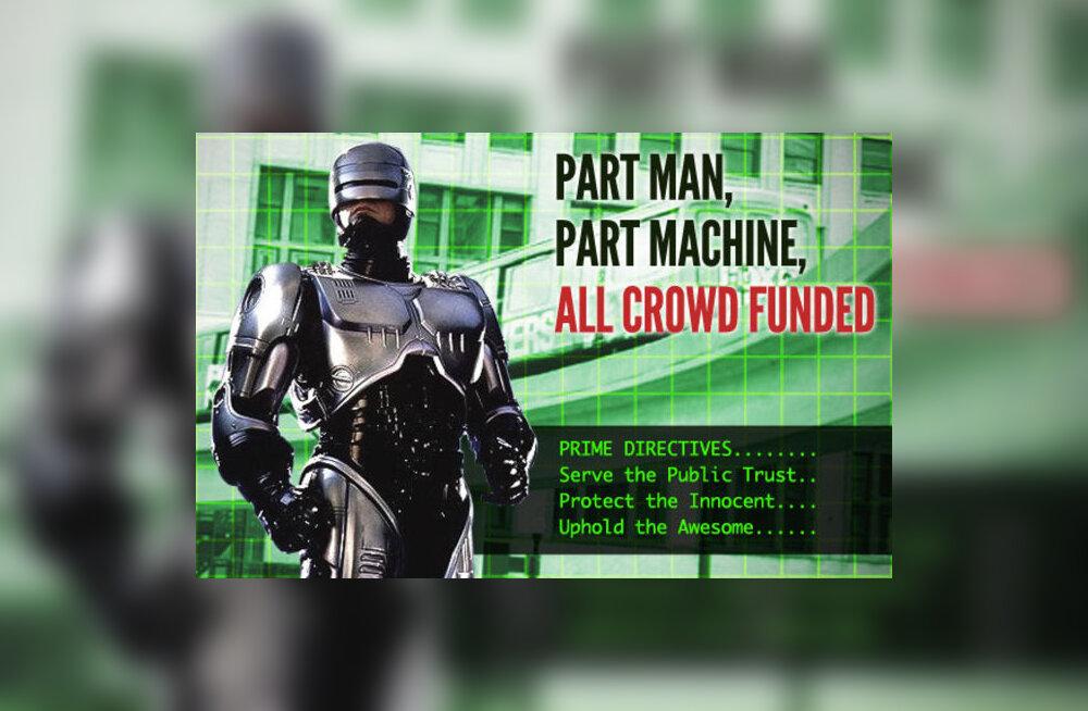 Viie aastaga miljard dollarit – ühisrahastussaidi Kickstarter edulugu arvudes