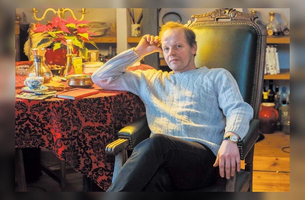 Hendrik Toompere: õpitud abitust on kurb vaadata
