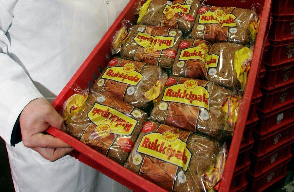 Leibur kutsub turult tagasi rukkileivad, mis võivad sisaldada võõrkehi