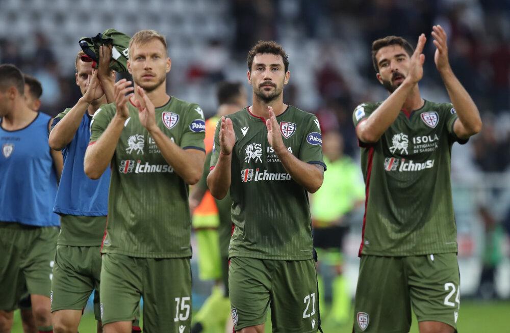 ÜLEVAADE | Saksamaal lõhnab võimuvahetuse järele, kas Klavani ja Cagliari edulugu saab unistuste lõpu?