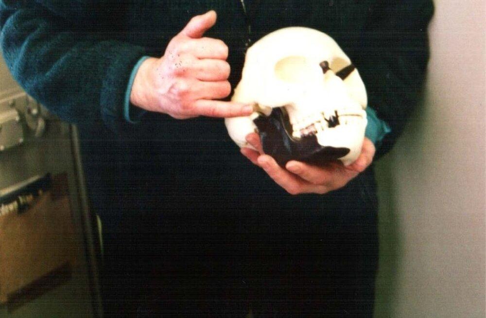 Piltdowni võltsingut säilitatakse Londoni Loodusloomuuseumi keldris, selle osiseid ja mudelit näitas mulle 2005. aastal kuraator Robert Kruszynski.