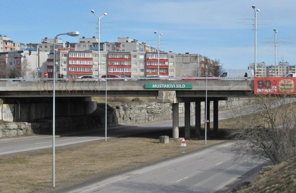 Лаагна теэ закроют на весь июль? Фильм Нолана грозит превратить дорожное движение в Таллинне в хаос
