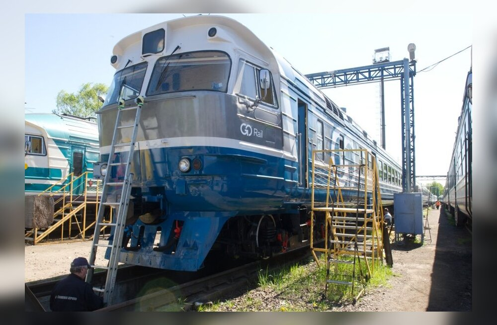 GoRail laseb Moskva rongipileti hinnad alla.