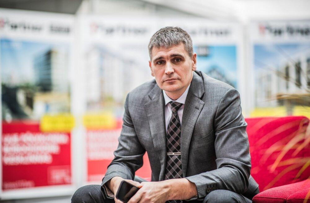 Kinnisvarabüroo 1Partner tegevjuht Martin Vahter tõdes, et üürihinnad on Tallinna kesklinnas langenud 20%. Samal ajal on lepingud pikaajalised.