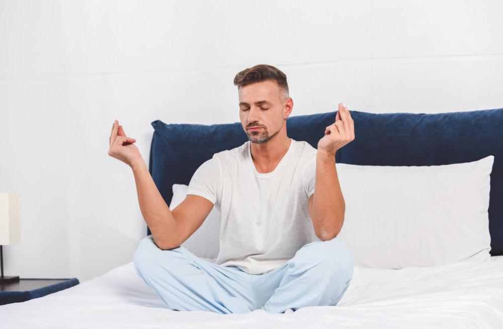 Ram Dassi õpetused unest ja unenägemisest