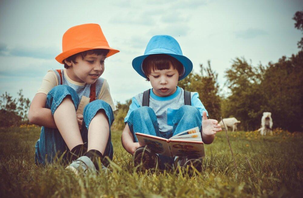 """Читай и выигрывай! В рамках программы """"Лето с книгой"""" дети получат призы за 10 прочитанных книг"""