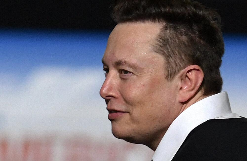 Valgevene opositsiooni esindaja: isegi Elon Musk uuris, kuidas ta saaks meid aidata