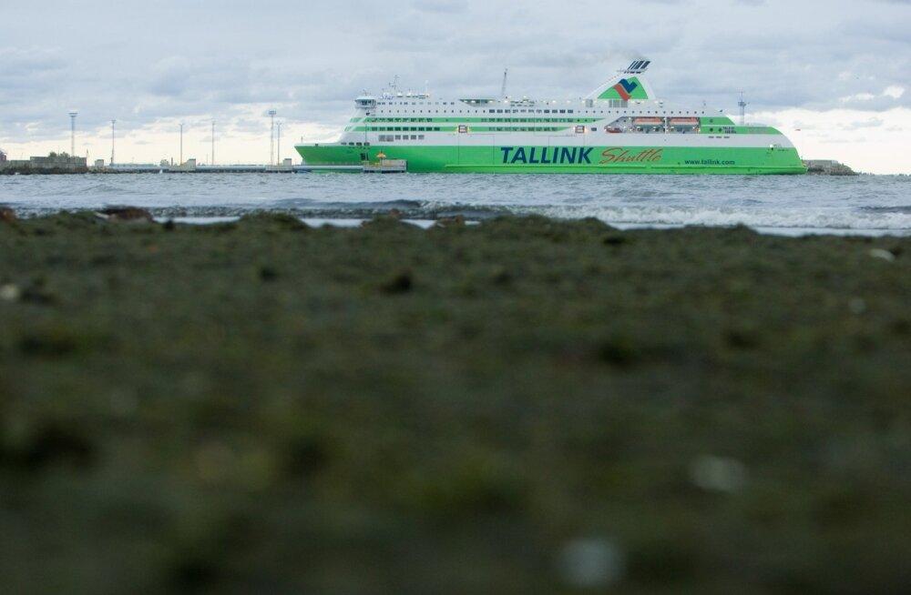 Tallink.